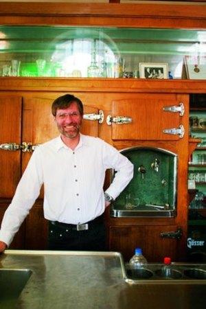 Gerhard Wasserbauer