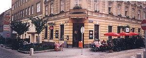 Gasthaus Quell