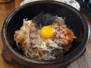 Yakiniko Restaurant Ganko