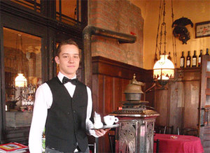 Restaurant Waldtzeile