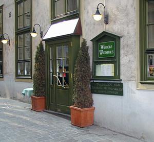 Weibel's Wirtshaus