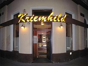 Kultur Cafe Kriemhild