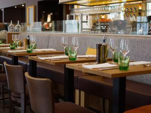 italic Restaurant | Bar