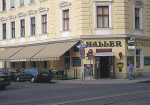 Gasthaus Haller