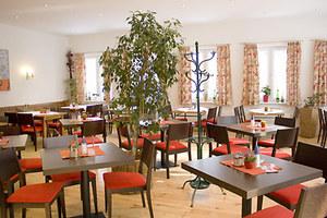 Café Meierei Restaurant Holzdorfer