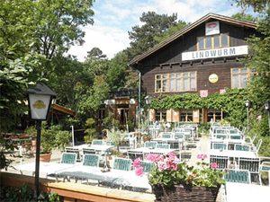 Gasthaus Lindwurm