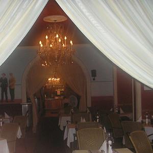 Italian Restaurant D'Lounge First