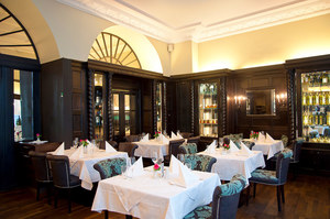 Restaurant Orpheas
