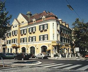 Hotel Restaurant Bergwirt