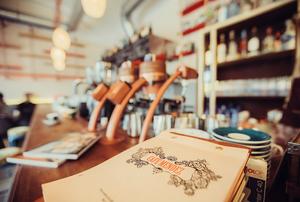 Café Mendez