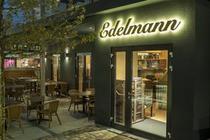 Restaurant Edelmann