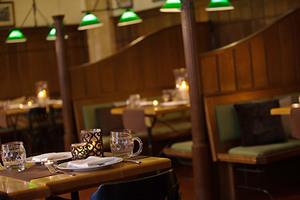 Restaurant Arsenal