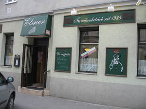 Gasthaus Elsner