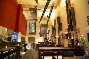 bolena – Weinbar & Restaurant