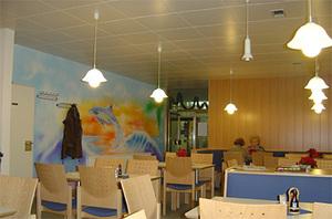 Restaurant Ottakringerbad