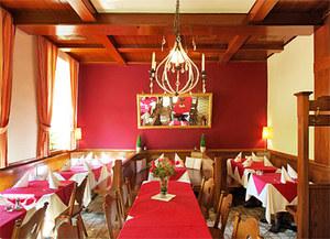 Restaurant Kaiser's