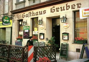 Gasthaus Gruber