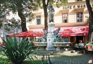 Cafe Wortner