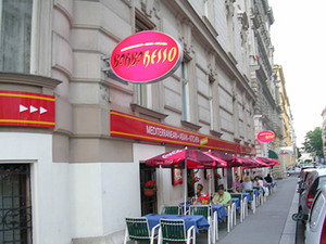 Pizzeria Trattoria Salieri
