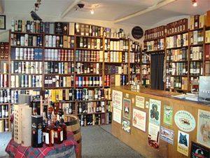 Potstill/Austria's finest Whisky Shop