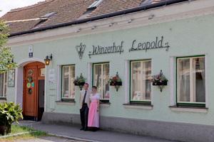 Winzerhof Leopold