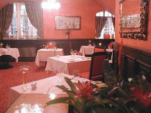 König von Ungarn-Restaurant