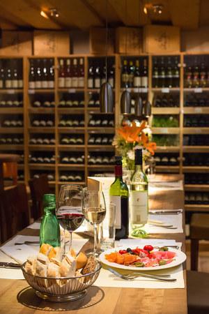 Meinls Weinbar