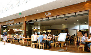 BBQ Asia Restaurant Sunrise Kyoto