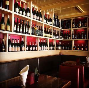 Fino Weinbar