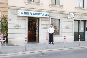 Der Bio Feinkostladen