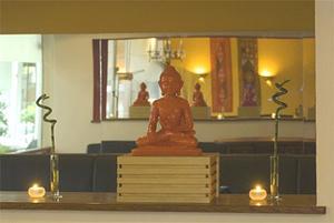 Nirvana – The Indian Restaurant