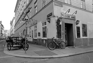 Cafe Gagarin