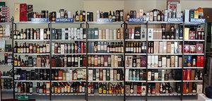 Müller Matthäus Alexander, Wein und Spirituosen Liquor Store
