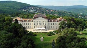 Restaurant Schloss Wilhelminenberg