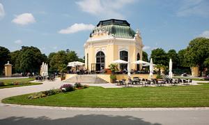 Kaiserpavillon Schönbrunn