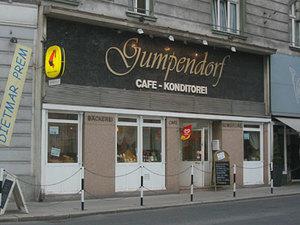 Café Konditorei Gumpendorf