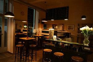 Die Vinothek – Wein & Bar