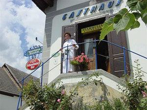 Gasthaus Gerda Stocker