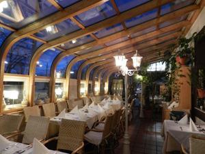 Restaurant Split