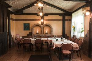 Gasthaus Starchant