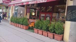 Café-Restaurant Brigittenau