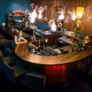 Hammond Bar