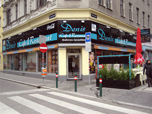 Denis Cafe & Restaurant