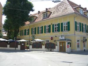 Restaurant Brandhof