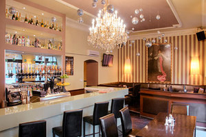 Cafe Bar Felixx