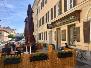 Café Fotter/Jutta Walker