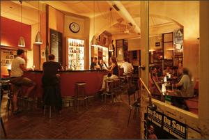 Café-Bar Harrach