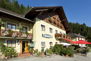 Gasthof Grabmayer