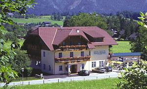 Gasthof Weberhäusl
