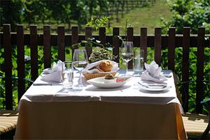 Hotel Restaurant Kirchenwirt Weißenkirchen